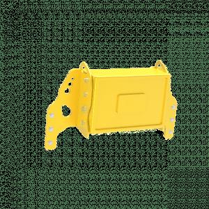 Jernseparator