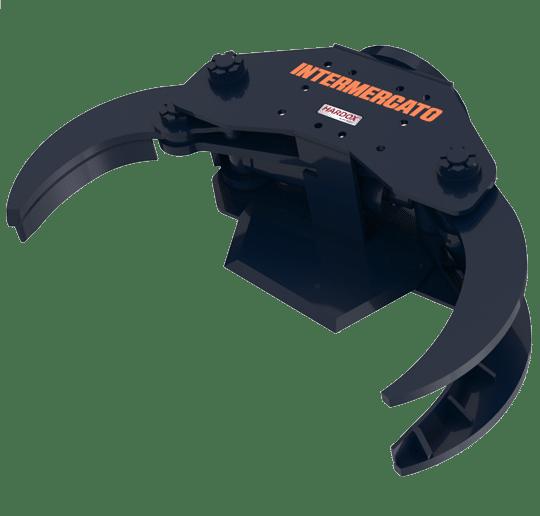 Klippegriper TC for rotator