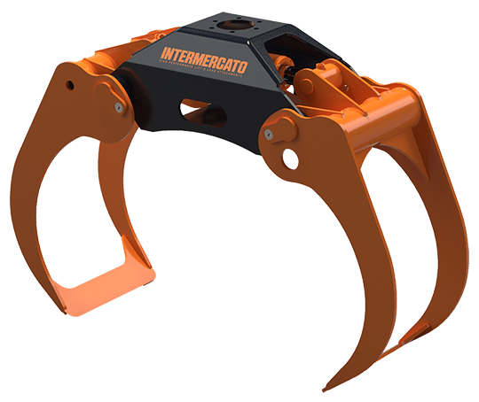 Tømmergriper TG Ultra